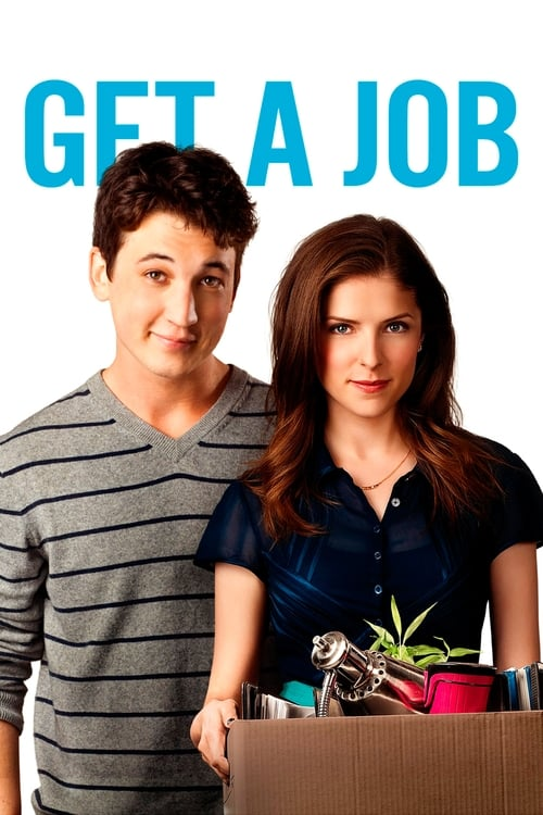 Watch Get a Job (2016) Movie Free Online