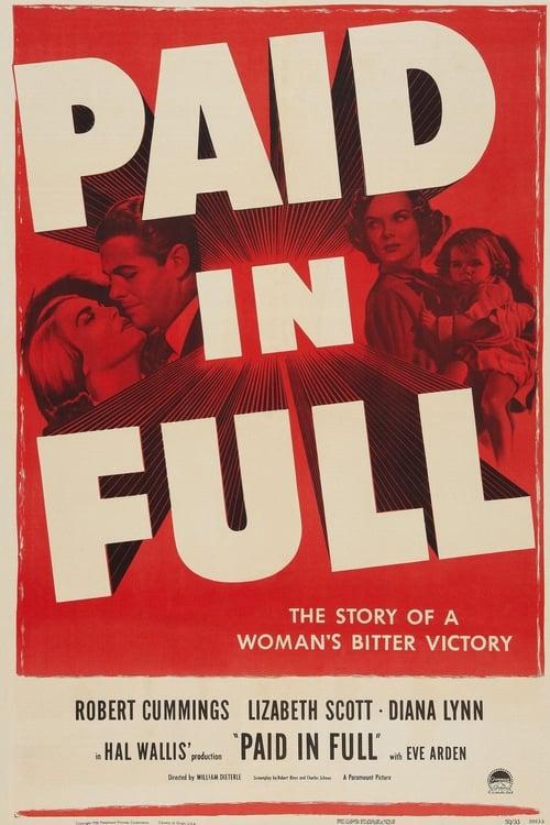 Filme Paid in Full Grátis Em Português