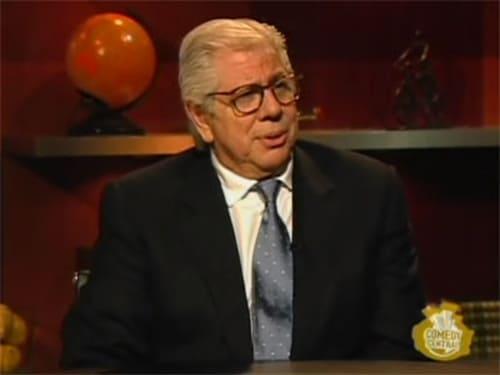 The Colbert Report 2006 Netflix: Season 2 – Episode Carl Bernstein