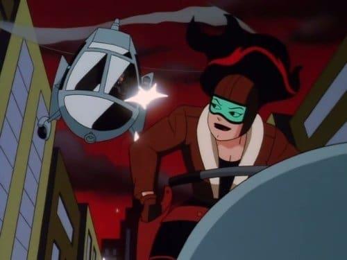 Assistir As Novas Aventuras Do Batman S02E01 – 2×01 – Dublado