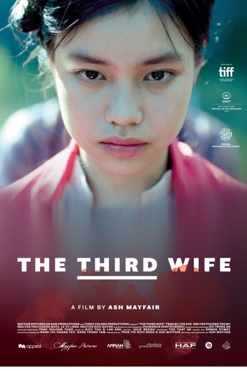 Télécharger $ The Third Wife Film en Streaming VOSTFR