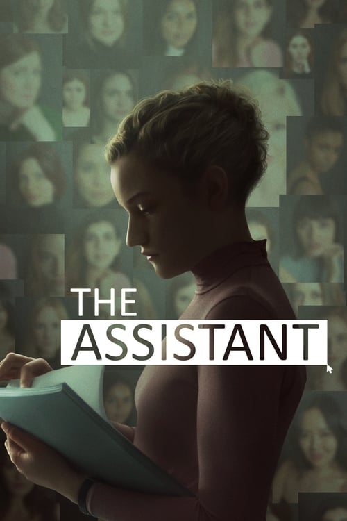 Streaming The Assistant (2020) Movie Free Online