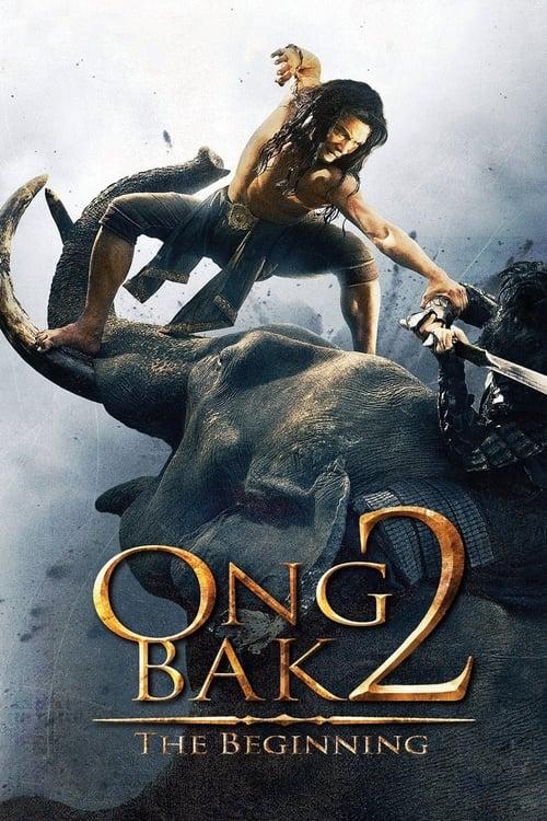 Nonton anime Ong Bak 2 (2008)