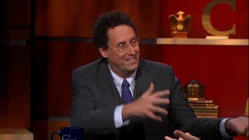 The Colbert Report: Season 9 – Episode Tony Kushner