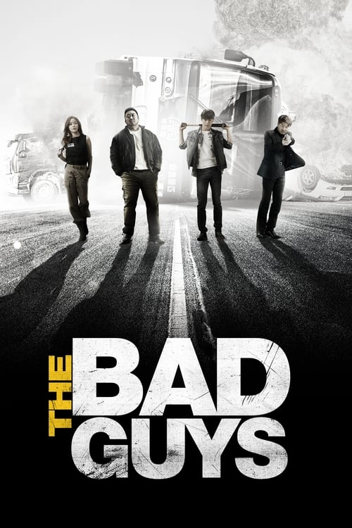 Image The Bad Guys