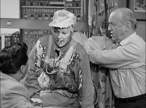 I Love Lucy: Season 2 – Épisode The Anniversary Present