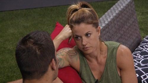 Big Brother: Season 19 – Episode Episode 5