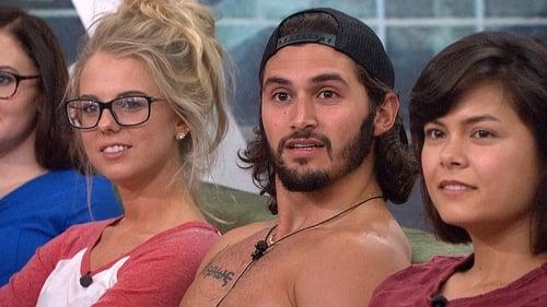 Big Brother: Season 18 – Episode Power of Veto