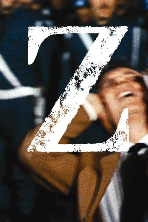 Streaming Z (1969) Full Movie