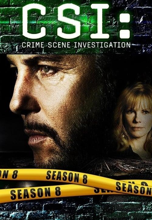 Download Séries Investigação Criminal 8ª Temporada Torrent 2021 Qualidade Hd