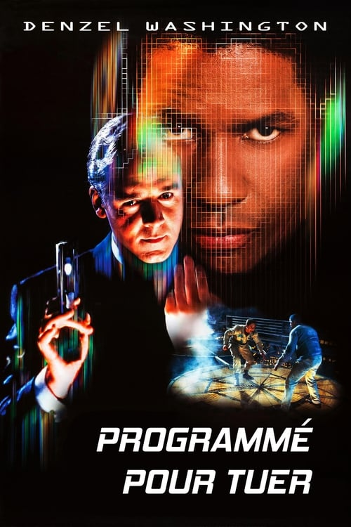 Voir Programmé pour tuer (1995) streaming vf
