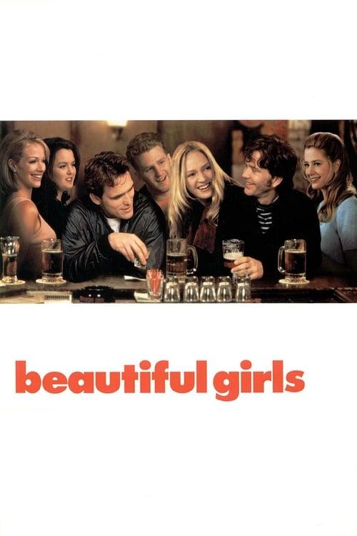 Beautiful Girls - Poster