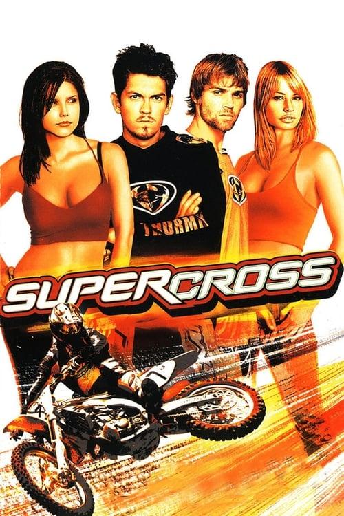 Supercross film en streaming