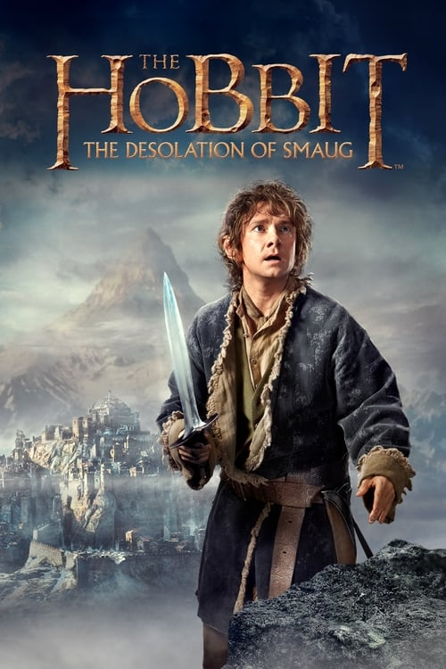 The Hobbit The Desolation Of Smaug 2013 About Movie List Of Similar Trailers Actors Emotional Rating