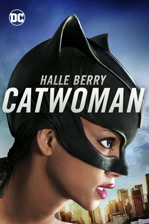 Download Catwoman (2004) Best Quality Movie