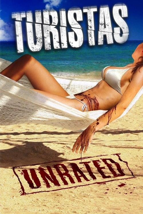 Streaming Turistas (2006) Movie Free Online