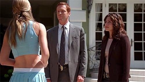 Life 2008 Blueray: Season 2 – Episode Crushed