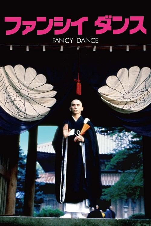 Fancy Dance (1989) Poster