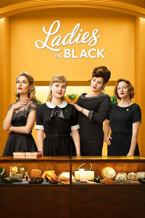 Watch Ladies in Black (2018) Best Quality Movie