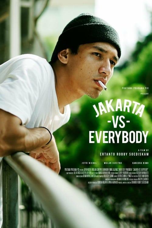 Jakarta VS Everybody (2019) — The Movie Database (TMDb)