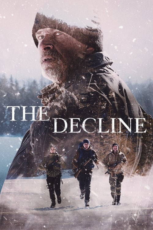 Download The Decline (2020) Best Quality Movie