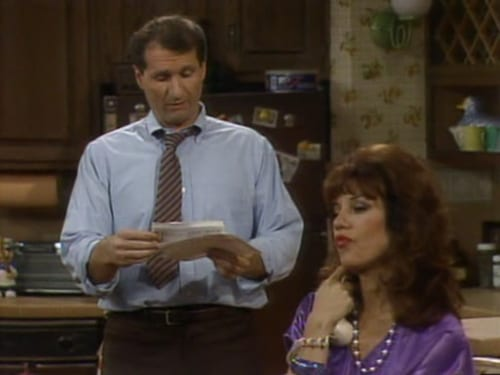 Married... with Children - Season 2 - Episode 7: For Whom the Bell Tolls