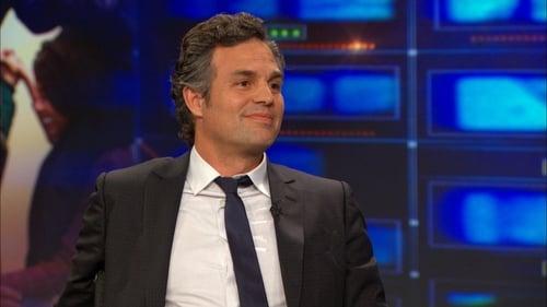 The Daily Show with Trevor Noah: Season 20 – Épisode Mark Ruffalo