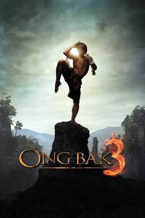Nonton anime Ong Bak 3 (2010)