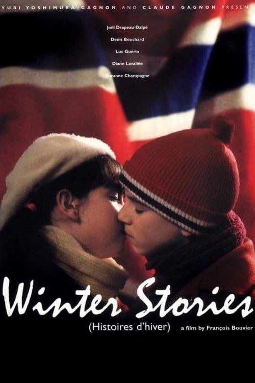 Filme Histoires d'hiver Em Boa Qualidade Hd 720p
