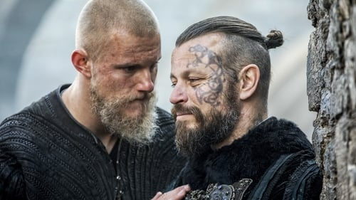 Vikings - Season 5 - Episode 17: The Most Terrible Thing
