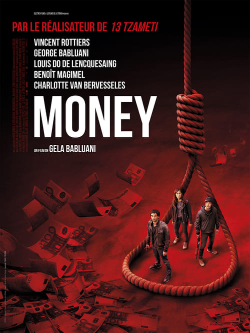 Watch Money Online s1xe1