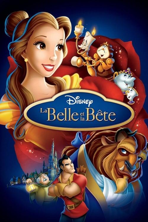 [VF] La Belle et la Bête (1991) streaming vf