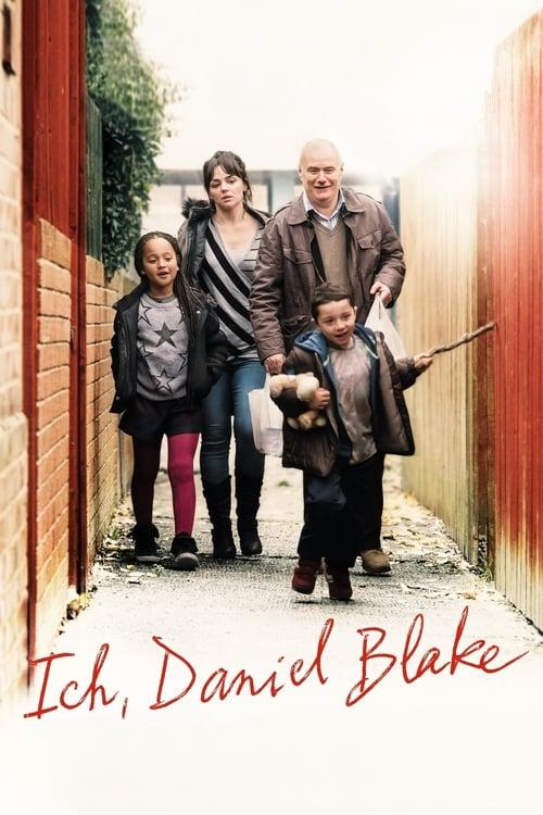 Download Ich, Daniel Blake Kostenlos In Guter Qualität Herunter