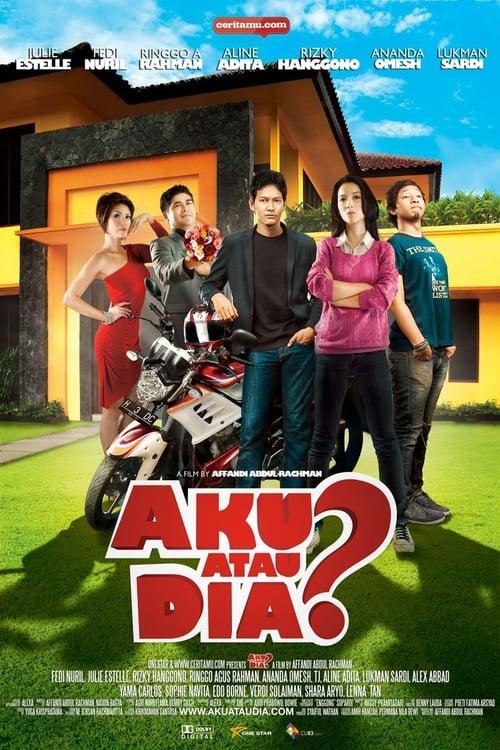 Película Aku Atau Dia Gratis En Español