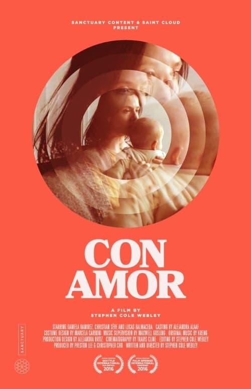 Ver pelicula Con Amor Online