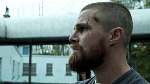 arrow - Season 7 - Episode 7: The Slabside Redemption