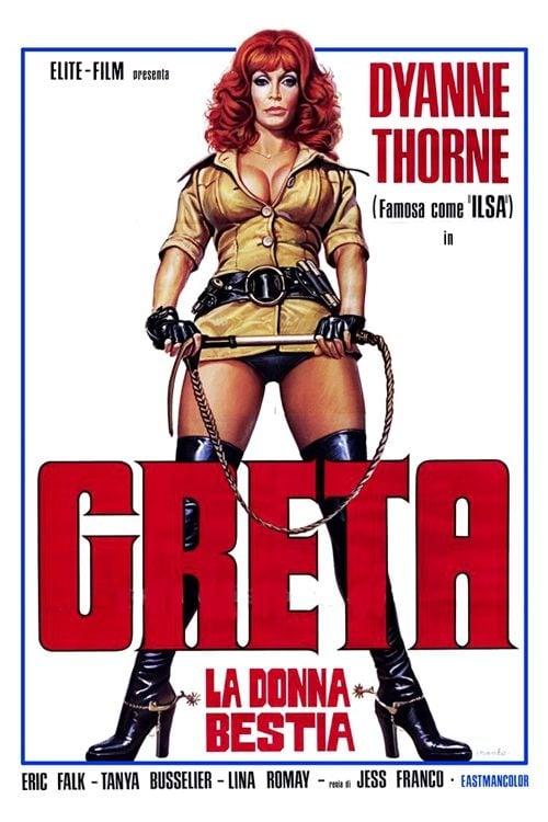 Greta - La donna bestia (1977)