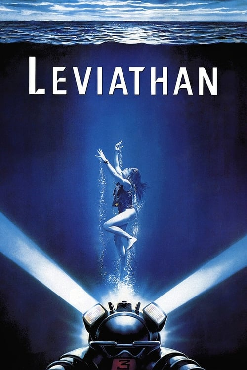 Leviathan (1989) — The Movie Database (TMDb)
