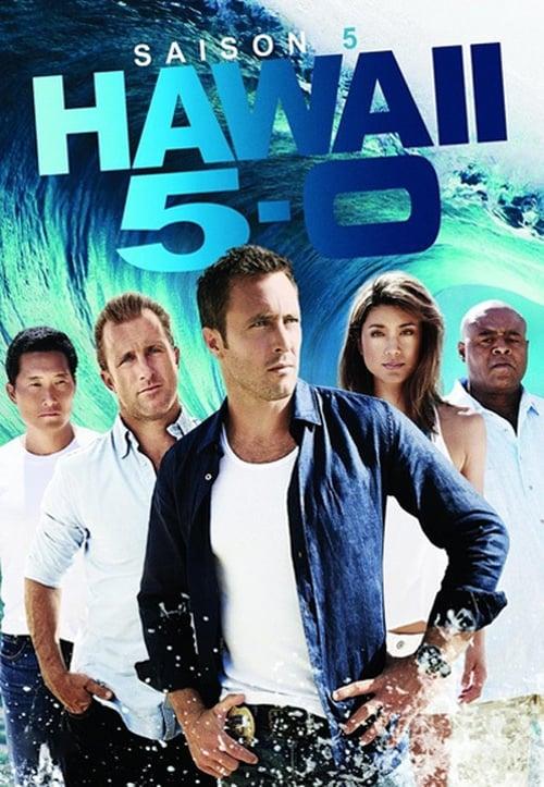 Hawaii 5-0: Saison 5