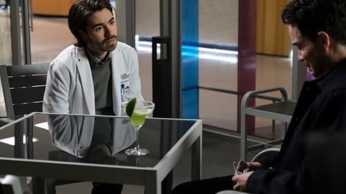 The Good Doctor - Season 4 - Episode 16: Dr. Ted