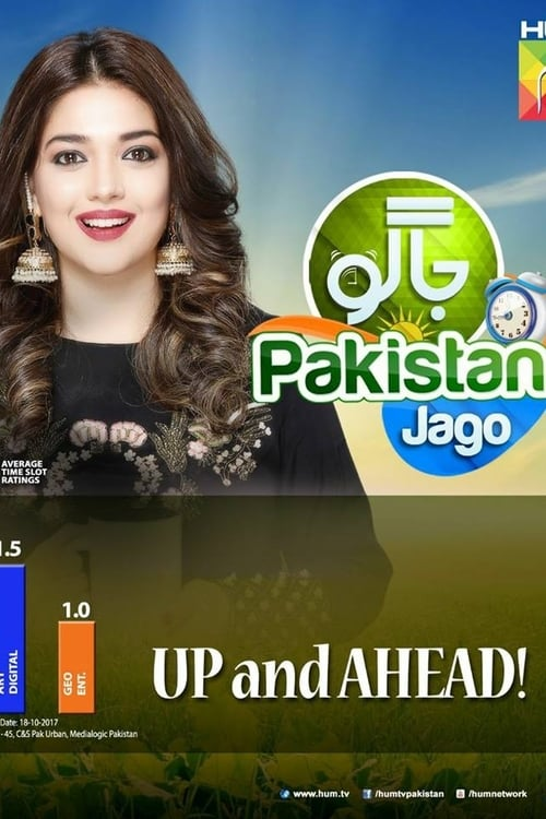Jago Pakistan Jago (2005)