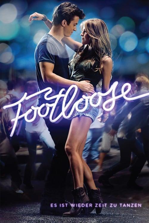 Poster von Footloose