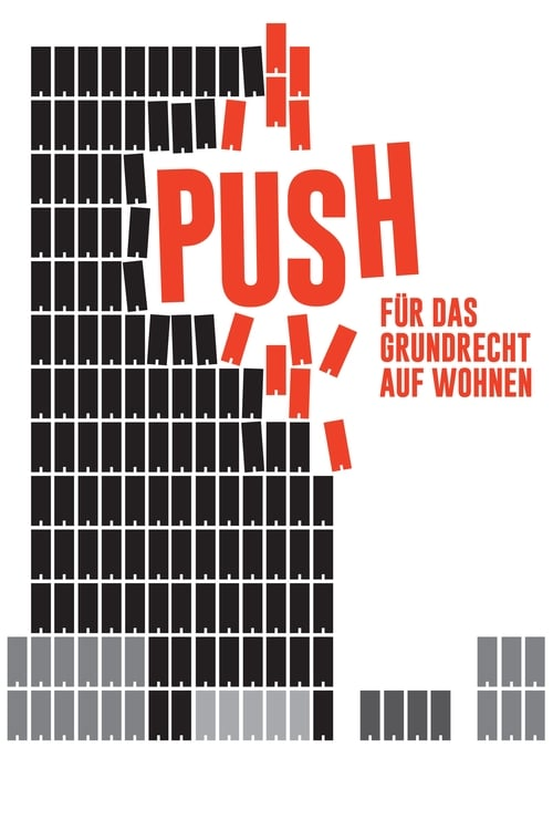 Poster von Push