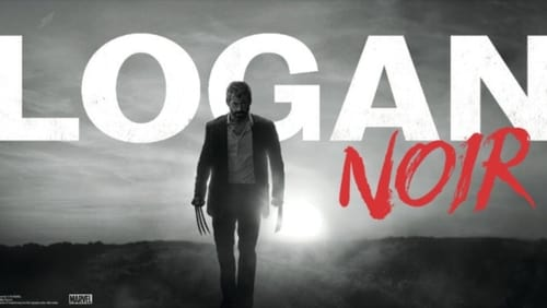 Logan Noir Watch