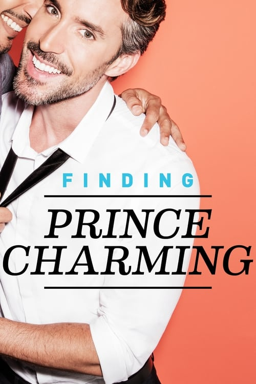 Finding Prince Charming (2016)