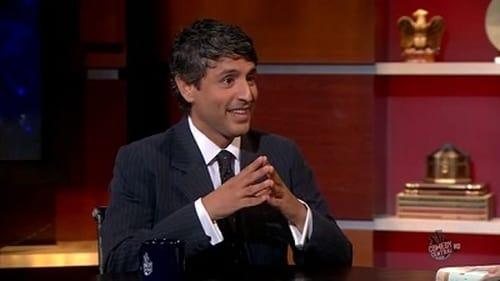 The Colbert Report 2010 Blueray: Season 6 – Episode Reza Aslan