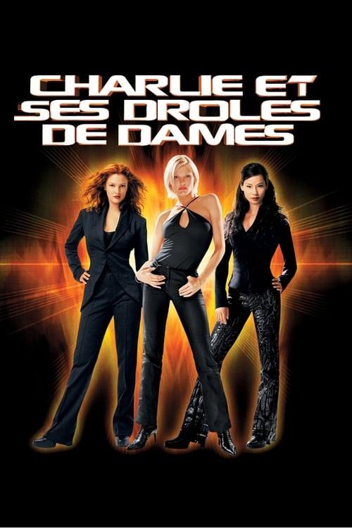 Visualiser Charlie et ses drôles de dames (2000) streaming fr
