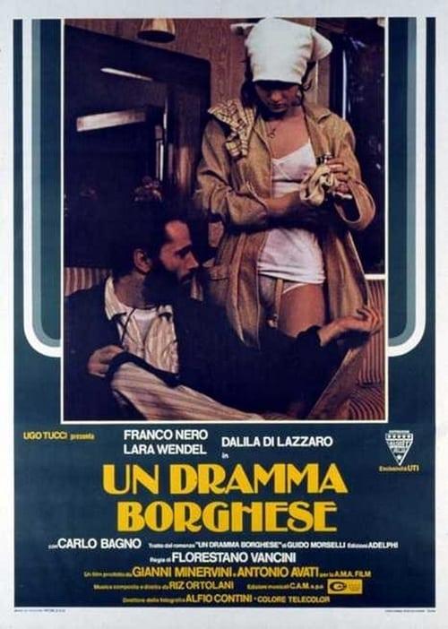 Mira La Película Un drama burgués En Buena Calidad Gratis