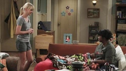 Mom 2014 Full Tv Series: Season 1 – Episode Six Thousand Bootleg T-Shirts and a Prada Handbag