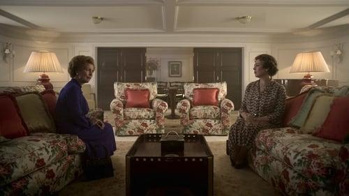 Assistir The Crown S04E08 – 4×08 – Dublado